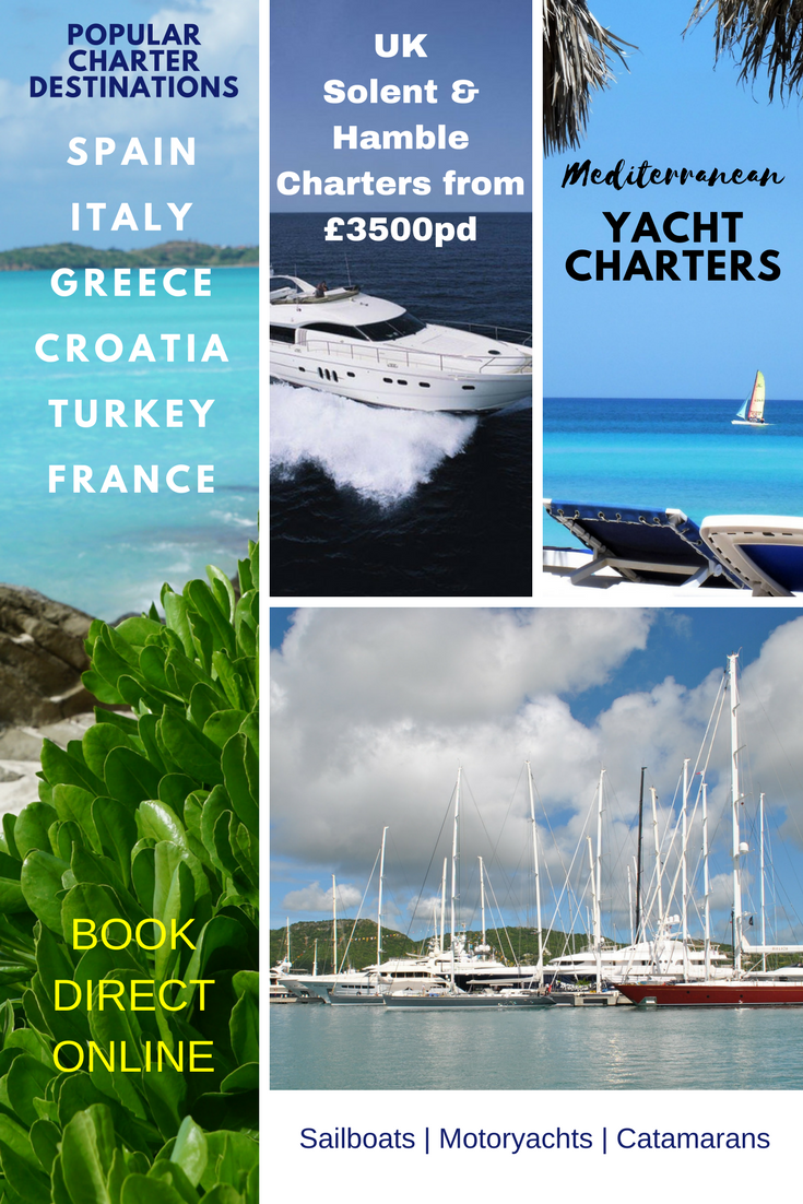 Charter Destinations in the Balearic island of Mallorca