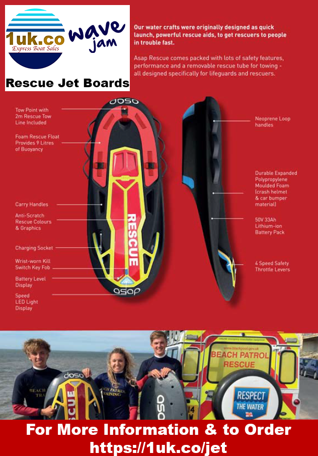 1uk co rescue boards
