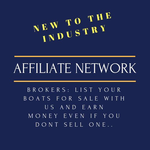 Yacht Broker Affiliate Program