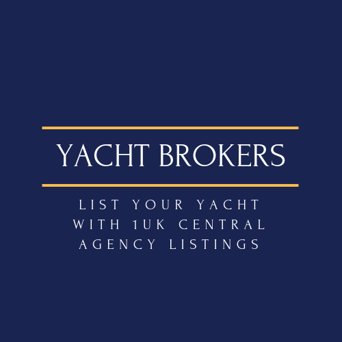 Yacht Brokers UK