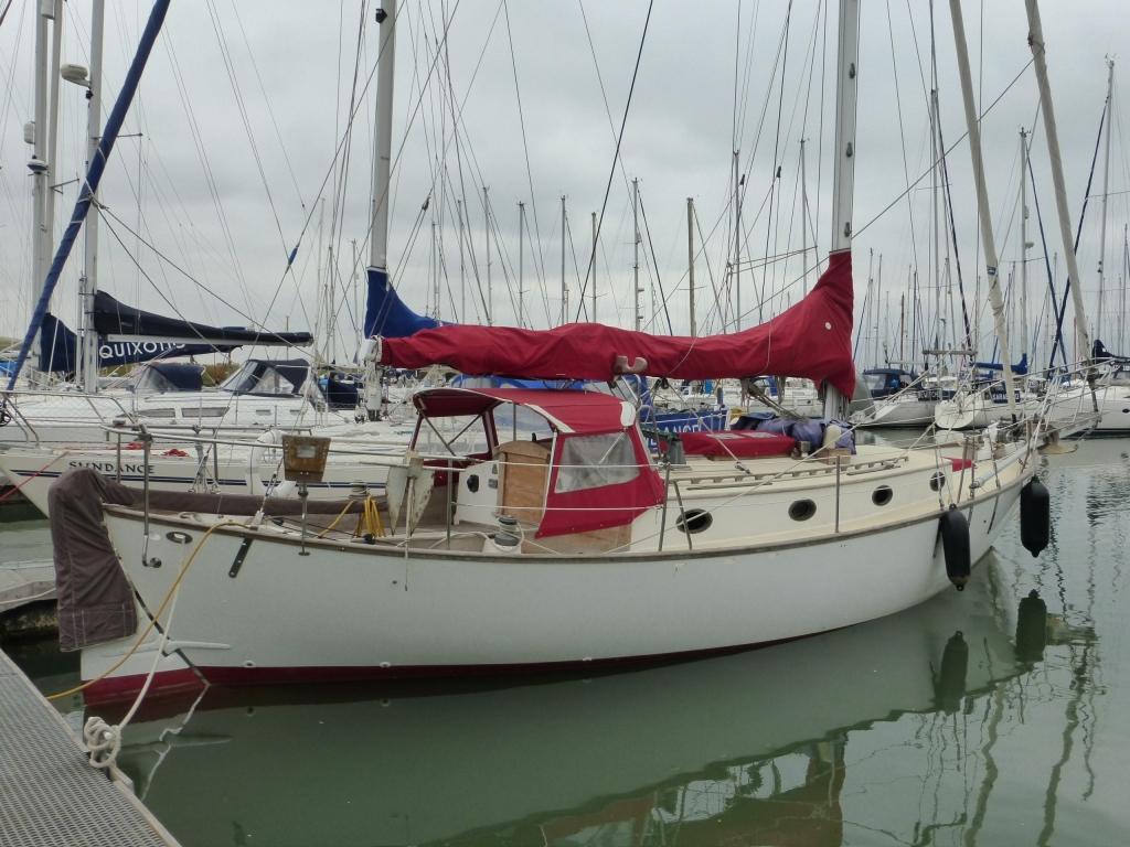 Alajuela Yacht Corp  38