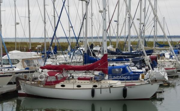 Alajuela Yacht Corp. 38