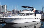 Sea Coral 425 Flybridge.Cruiser.