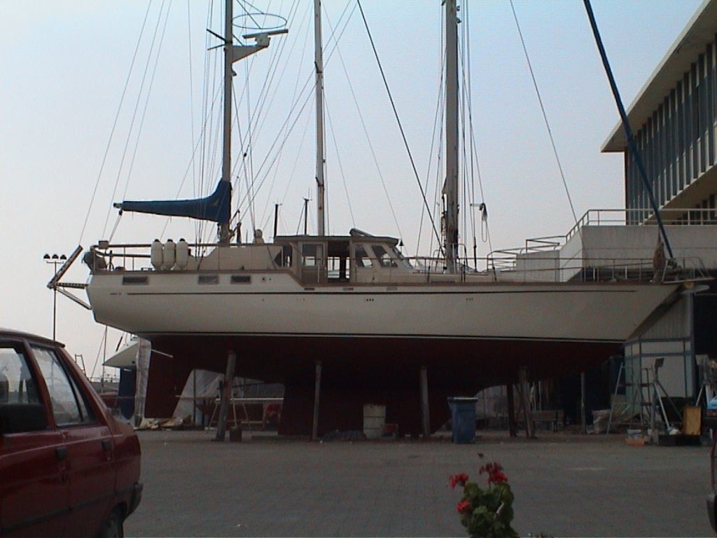 sailing boats turkey for sale