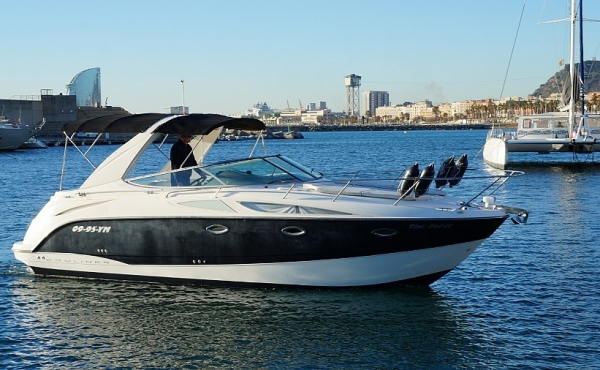 "BAYLINER 300 CIERA SUNBRIDGE ""THE FORCE"""