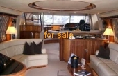 Sunseeker Manattan for sale Spain Luxury yachts in Palma Nova