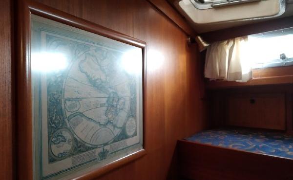 Nauticat 52' - 13 TURKEY