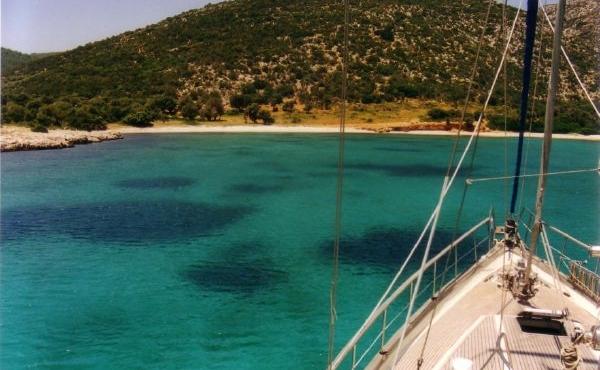 Nauticat 52' - 2 TURKEY