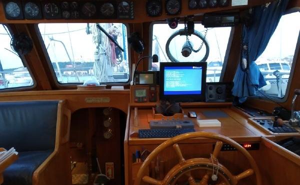 Nauticat 52' - 8 TURKEY