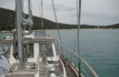 Nauticat 52' - 20 tURKEY