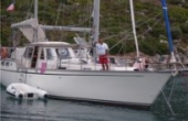 Nauticat 52' - 21 tURKEY
