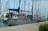 Nauticat 52' - 25 turkey