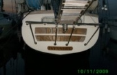 Nauticat 52' - 26 Turkey