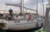 Nauticat 52' - 28 Turkey