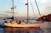 Nauticat 52' - 3 TURKEY