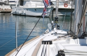 Beneteau Oceanis 31 now available to rent