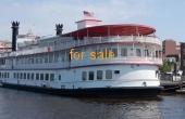 Henrietta III dinner boat New York New York