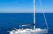 Yacht charters in Spain on osarracino
