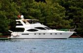 Joey Motor Yacht
