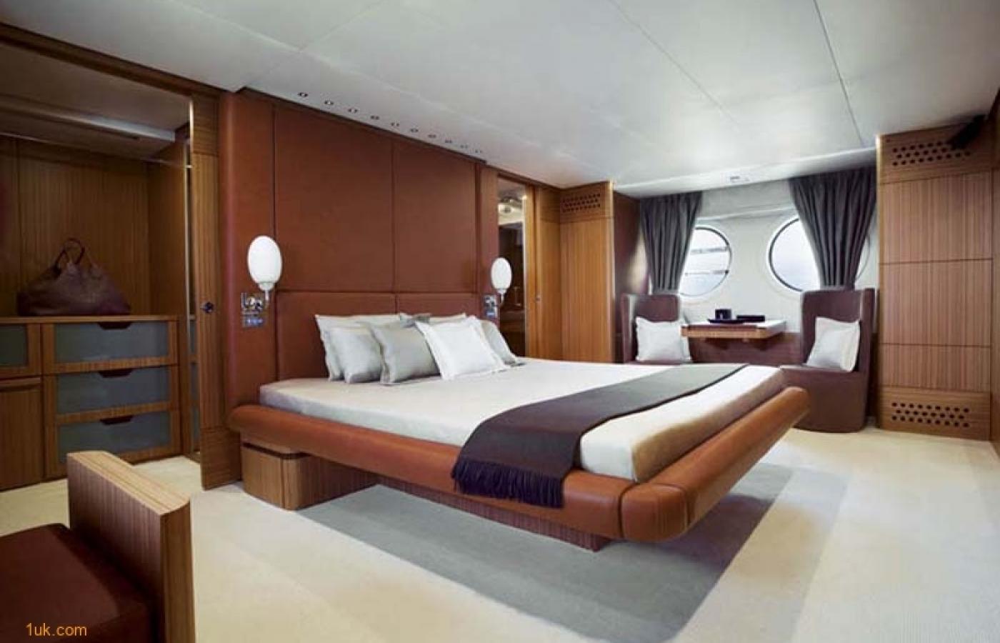 Yacht Sicilia - Master