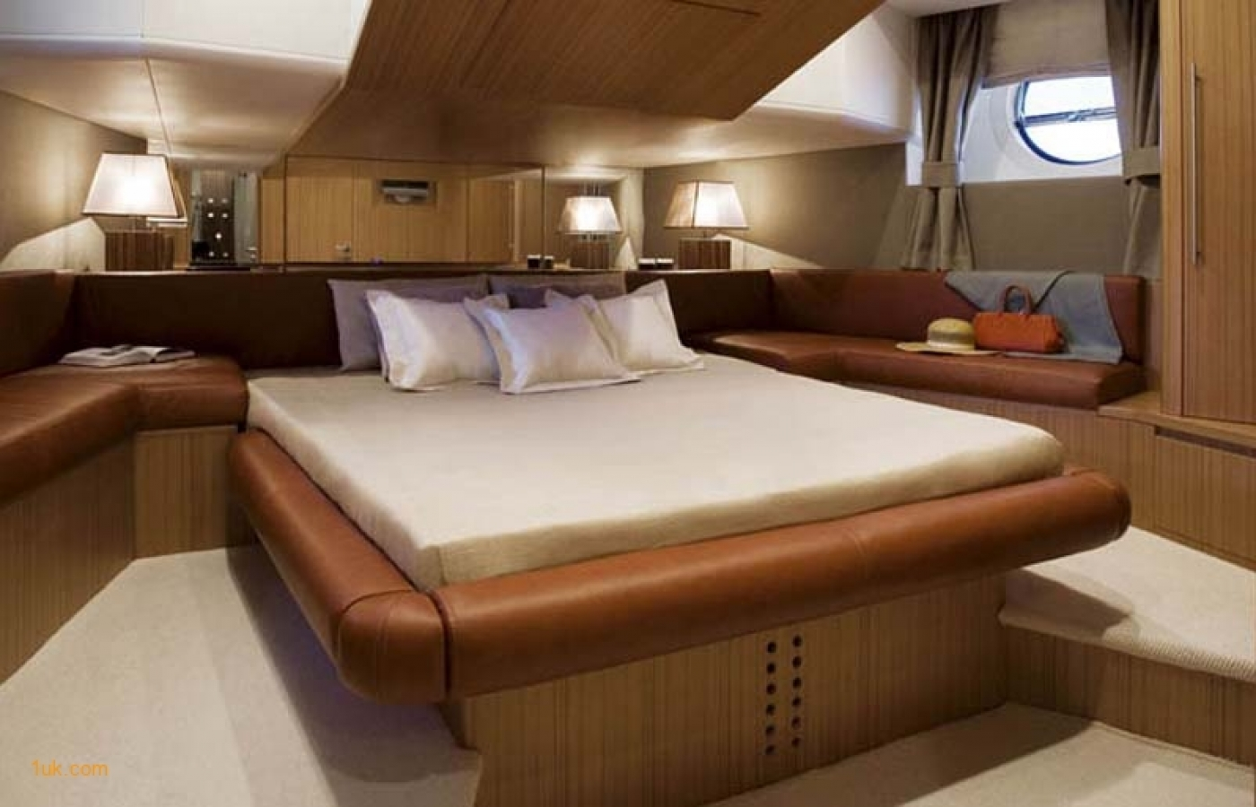 Yacht Sicilia - VIP