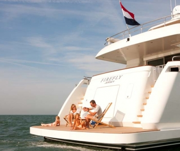 Yacht Firefly 4V7X6977
