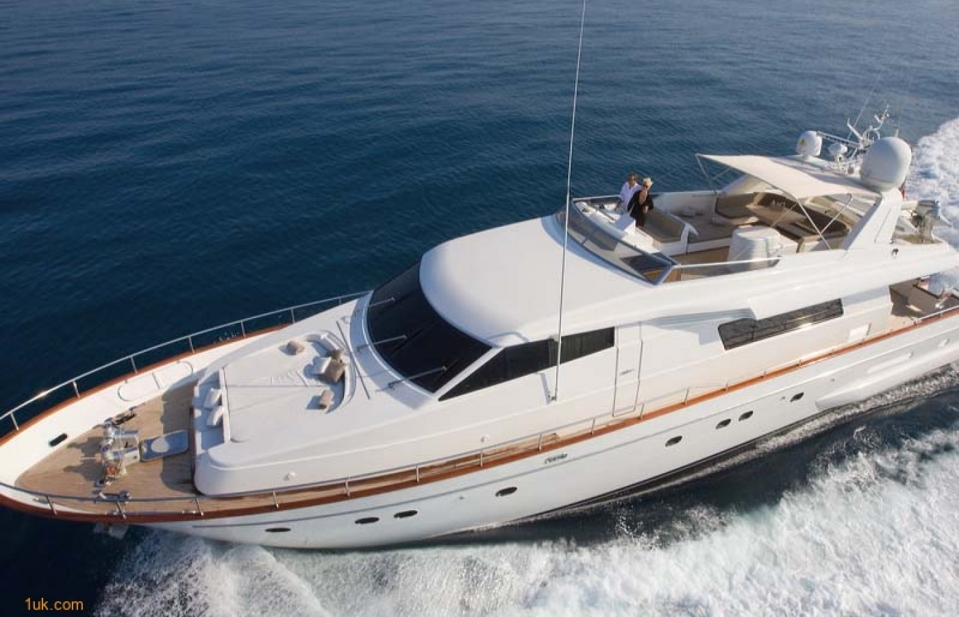 Solal: West Mediterranean Yacht Charter