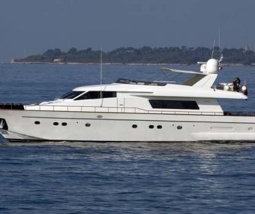 Superyacht Charter in the Mediterranean