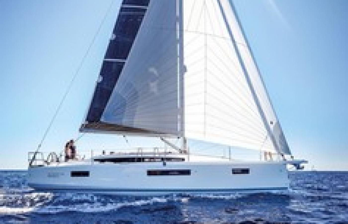 Jenneau Sun Odyssey 410