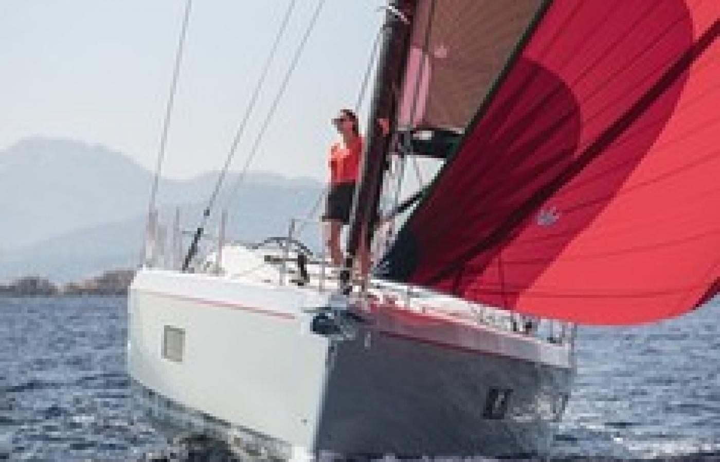Beneteau Oceanis 51.1- Crewed Charter Yacht