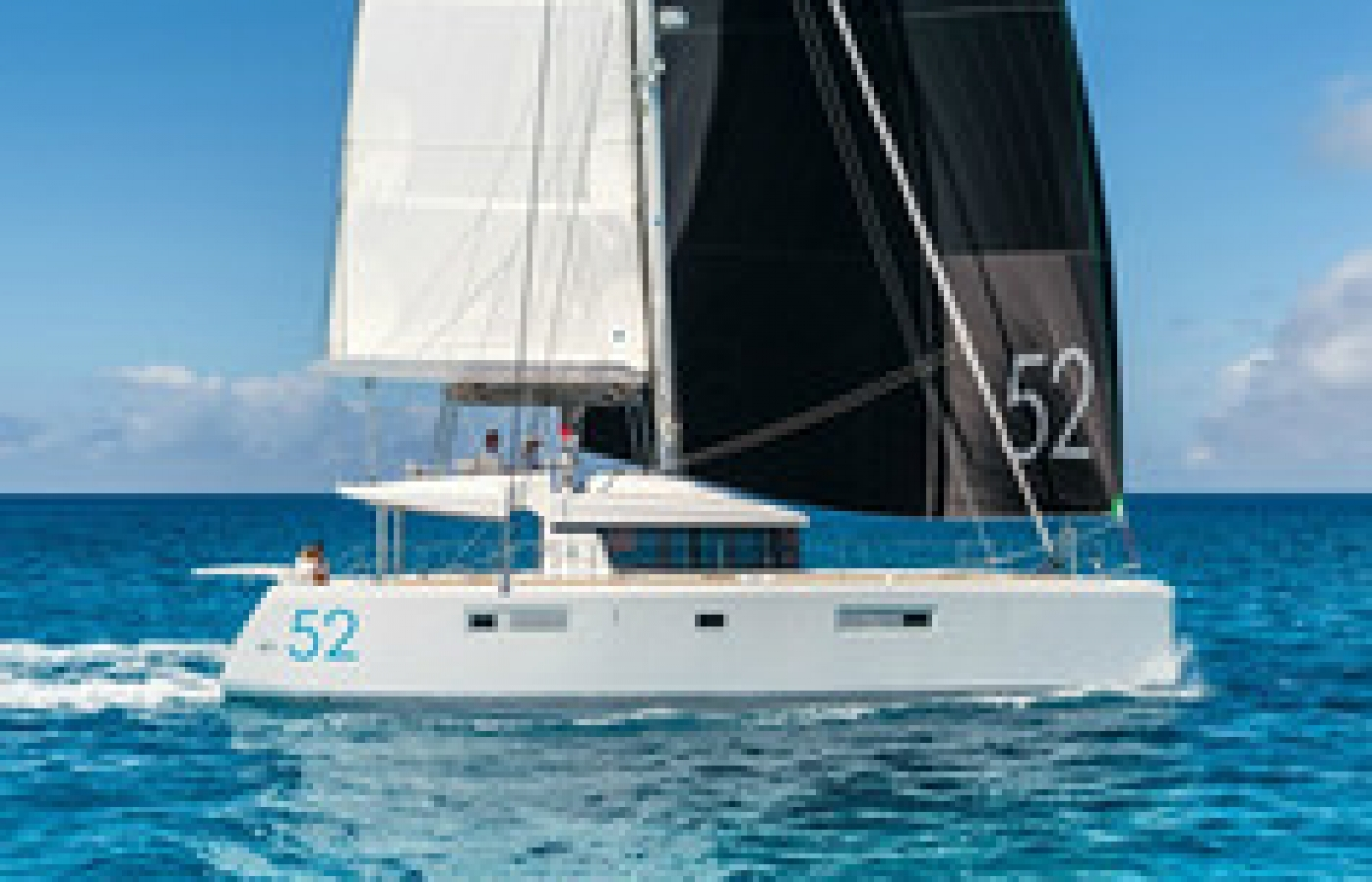 Sail the Ionian Sea and visit the amazing islands