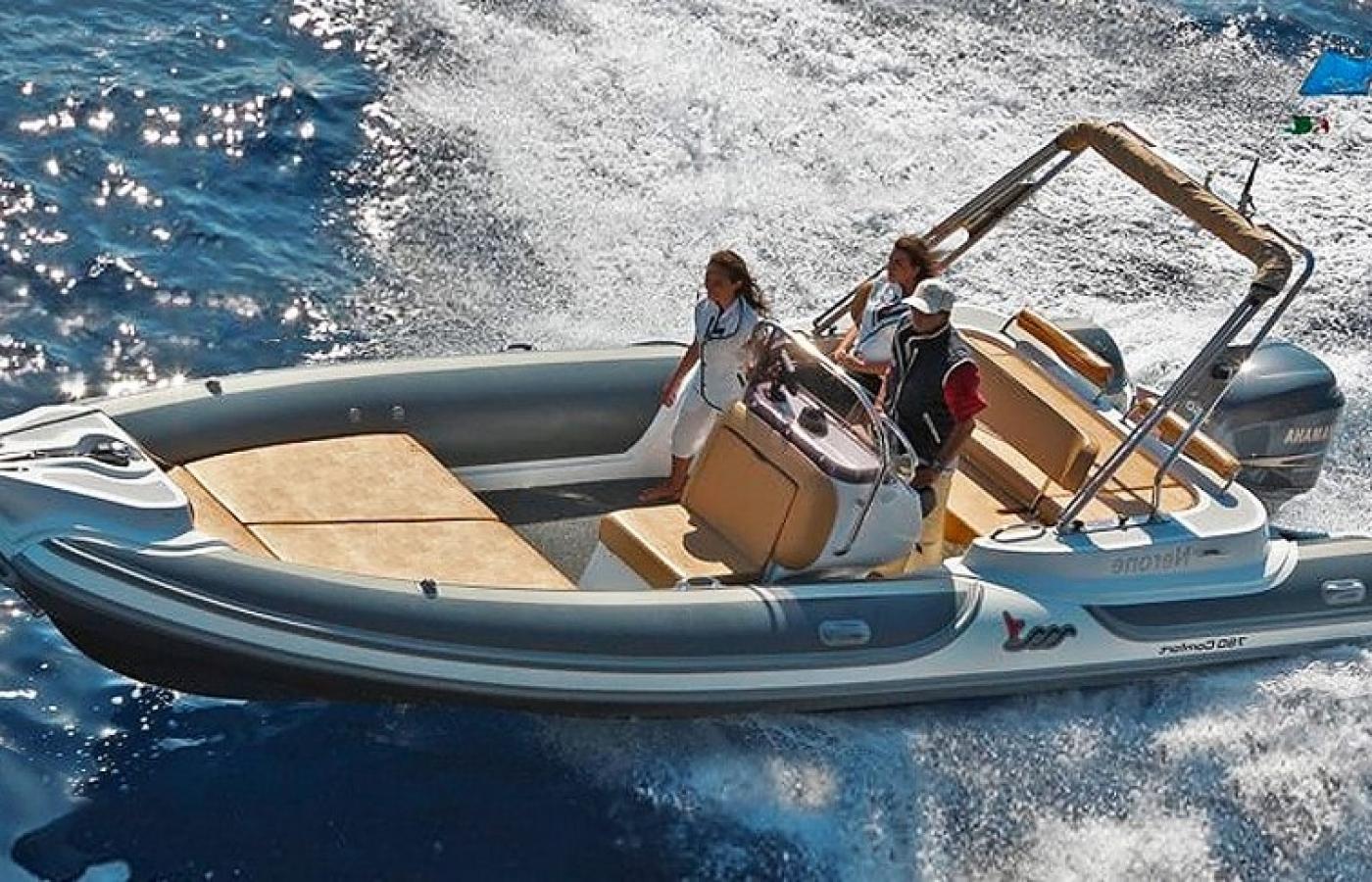 Motonautica MV700 - Perfect Two