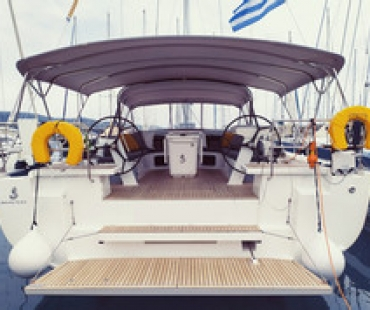 Beneteau Oceanis 51.1 - Lefkas