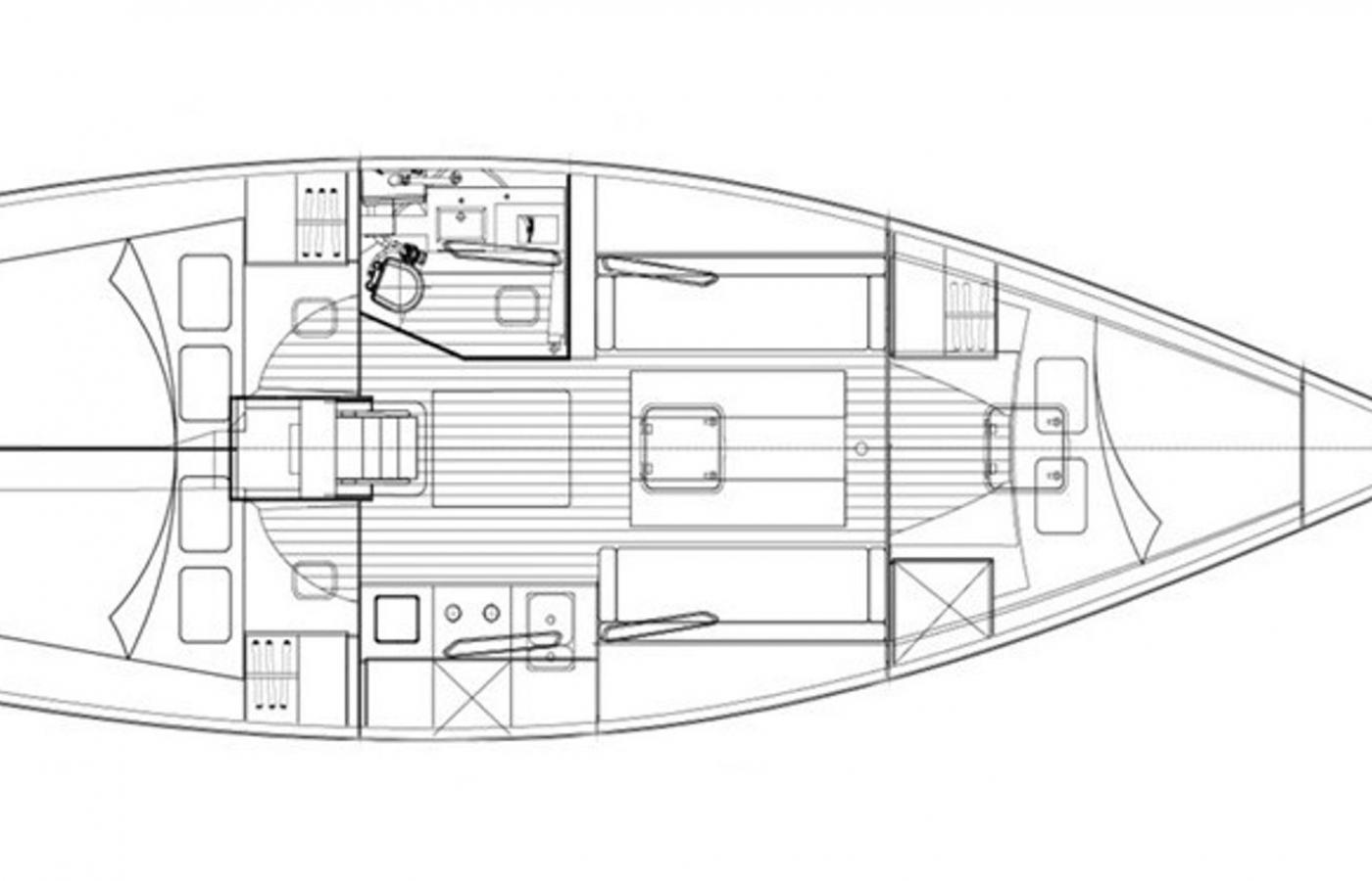 Varianta 37 - Malahi layout