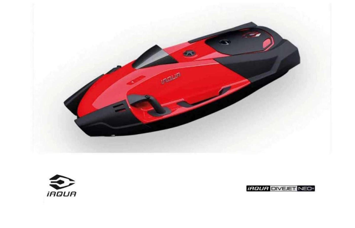 Yamaha Sea Scooter