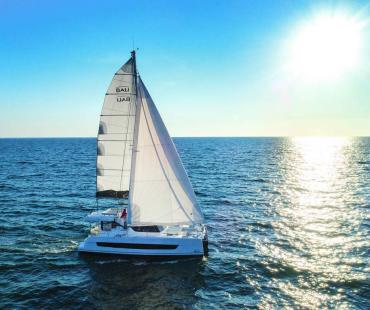 Somnis Bali Catamaran