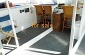 75' Custom Ketch Catamaran 1977