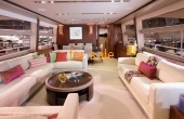 Stateroom Princess Yachts