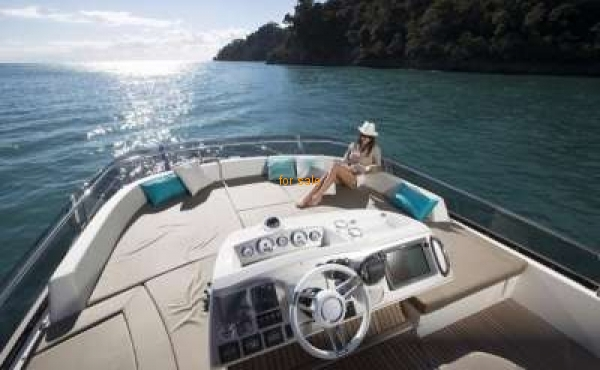 luxury yachts for sale uk