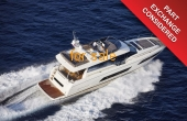 New Prestige 680 Luxury Yacht: UK