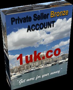 Private Seller (Bronze)