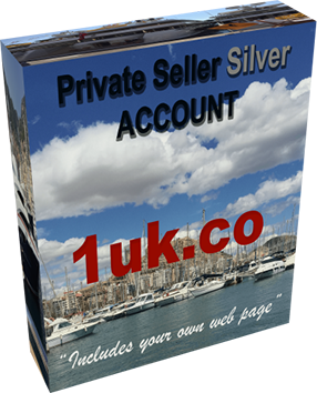 Private Seller (Silver)
