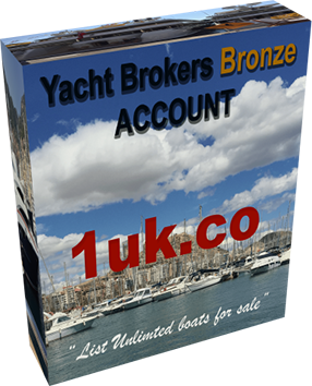 Yacht Brokers (Bronze)